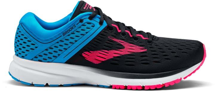 Ravenna 9 Chaussures de course pour femme Brooks 463209938020 Couleur noir Taille 38 Photo no. 1