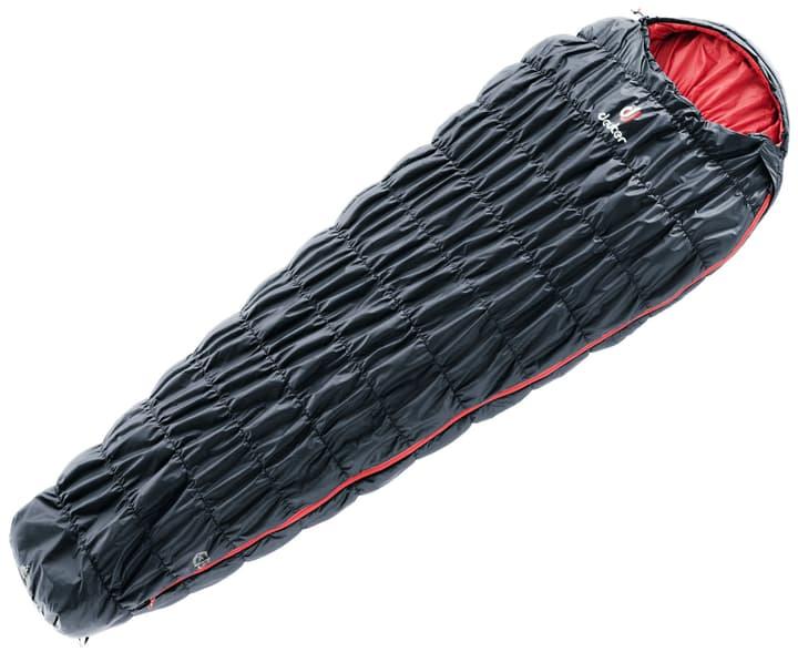 Exosphere 0° Reg Sac de couchage en fibres synthétiques Deuter 490729100000 Photo no. 1