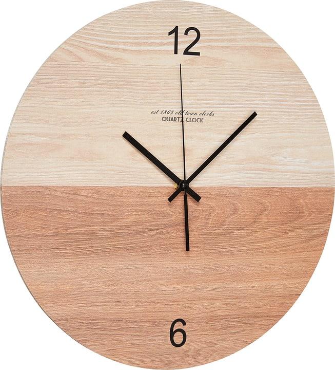 INGA Horloge murale 433015000000 Photo no. 1