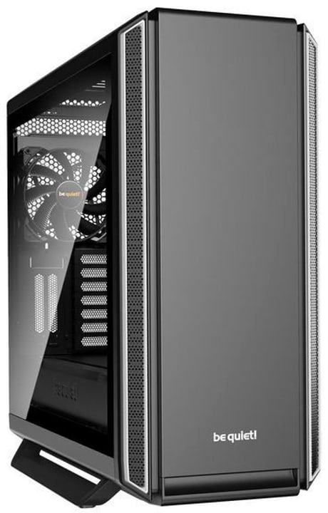 Silent Base 801 Alloggiamento PC be quiet! 785300150115 N. figura 1