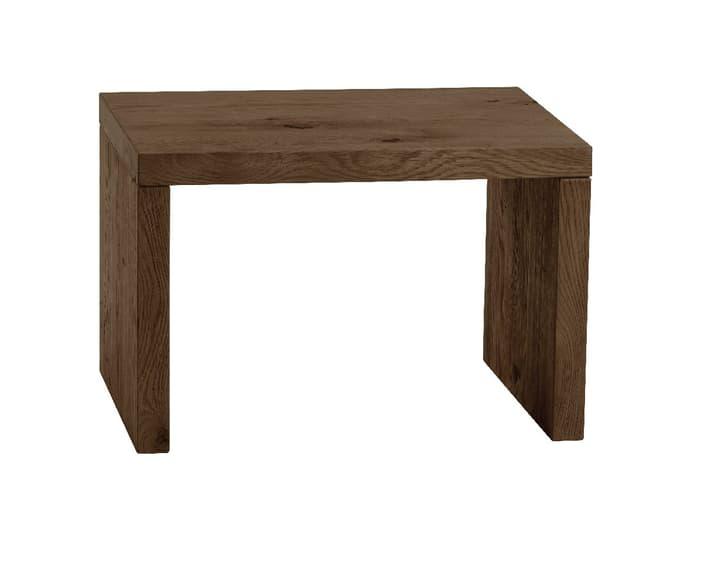 OSTA Table de chevet HASENA 403259285029 Dimensions L: 48.0 cm x P: 38.0 cm x H: 32.0 cm Couleur Chêne brut Photo no. 1