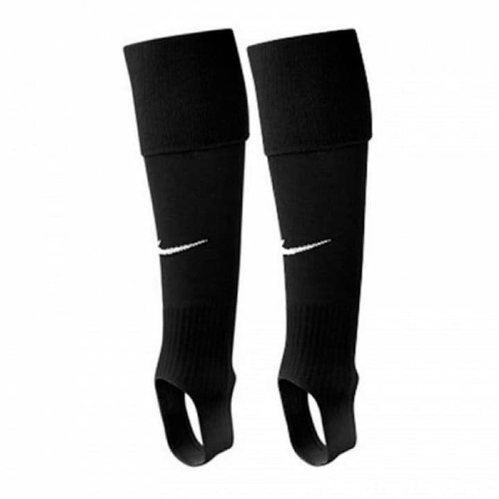 Performance Stirrup - Team Sock Fussball-Stulpe Nike 461921301320 Farbe schwarz Grösse S/M Bild-Nr. 1