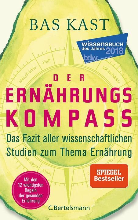 Ernährungs Kompass Sachbuch 782489300000 Bild Nr. 1