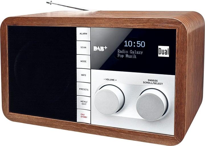 DAB 32 Digitalradio DAB+ Dual 773017500000 Bild Nr. 1