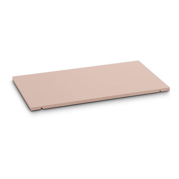 SEVEN Rayon 60cm Edition Interio 362019549101 Dimensions L: 60.0 cm x P: 1.4 cm x H: 35.5 cm Couleur Rose Photo no. 1