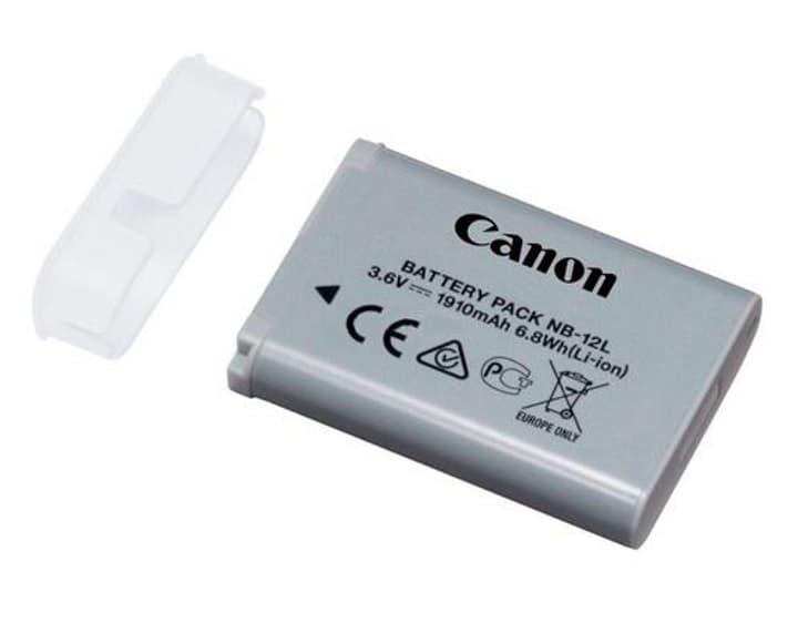 Batterie NB-12L Canon 785300123610 Photo no. 1