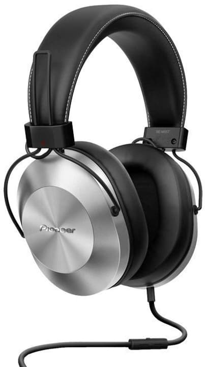 SE-MS5T-S - Argento Cuffie Over-Ear Pioneer 785300122789 N. figura 1