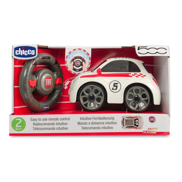 Fiat 500 Rc Spielzeugauto Chicco 746375600000 Bild Nr. 1