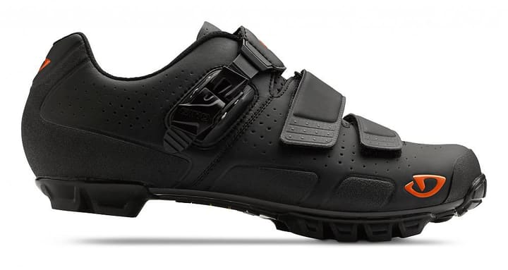 Code VR70 Herren-Mountainbikeschuh Giro 493214539020 Couleur noir Taille 39 Photo no. 1