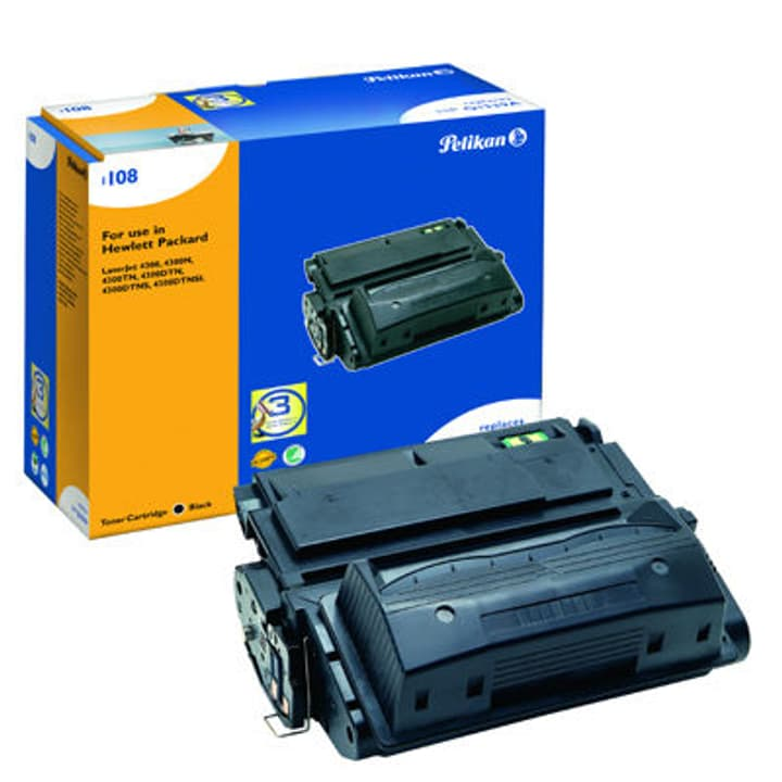 Q1339A Noire Toner-Modul Pelikan 797579600000 Photo no. 1