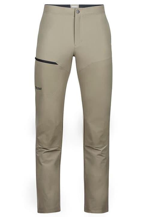 Scrambler Pantalon pour homme Marmot 462773600474 Couleur beige Taille M Photo no. 1