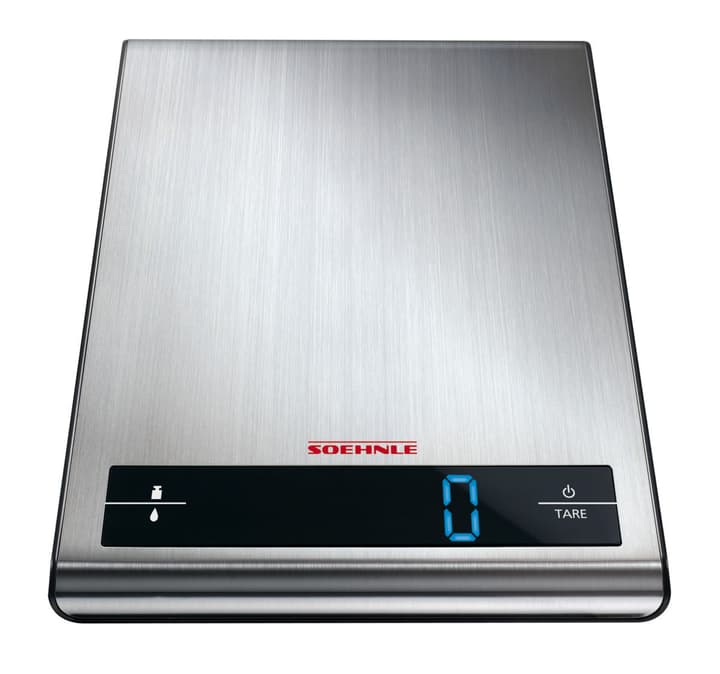 Digital Attraction Bilancia da cucina Soehnle 785300138401 N. figura 1