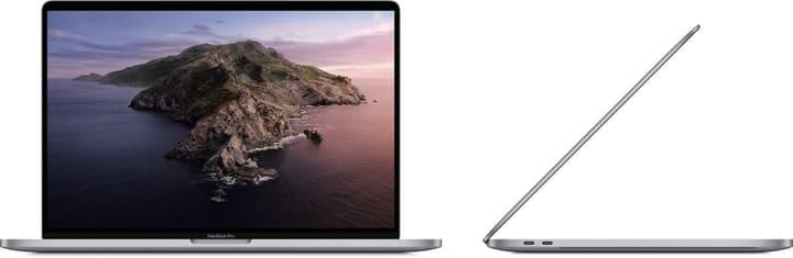 MacBook Pro 16 TouchBar 2.6GHz i7 16GB 512GB SSD space gray Apple 798713000000 Photo no. 1