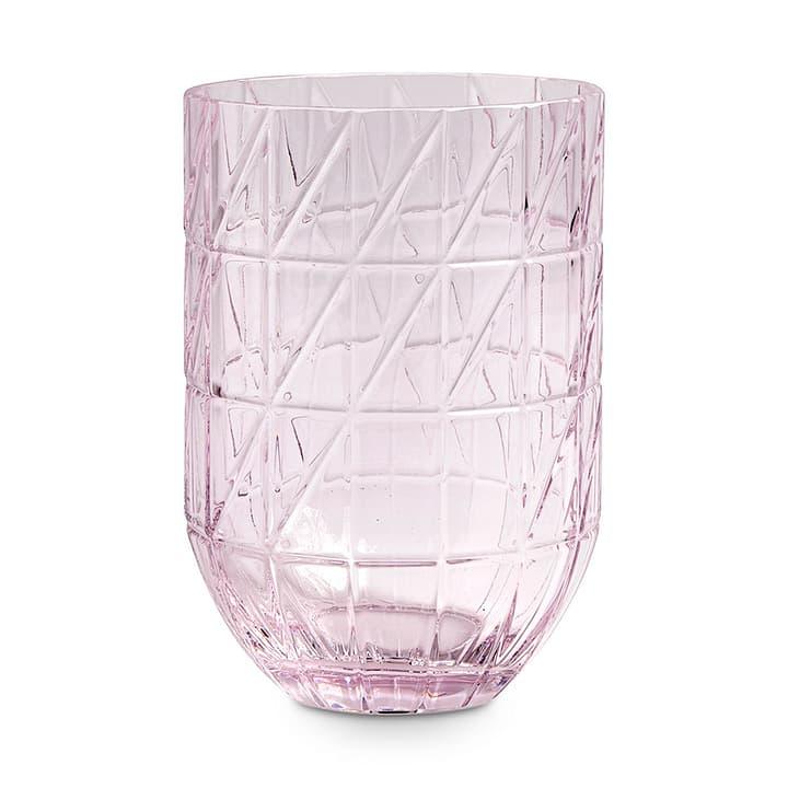 COLOUR VASE / L Vaso HAY 396108100000 Dimensioni A: 19.0 cm Colore Rosa vivo N. figura 1