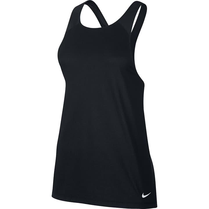 Breathe Training Tank Haut pour femme Nike 464909700220 Couleur noir Taille XS Photo no. 1