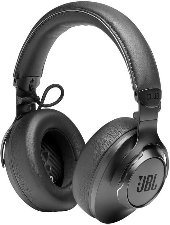CLUB ONE - Schwarz Over-Ear Kopfhörer JBL 785300153134 Bild Nr. 1