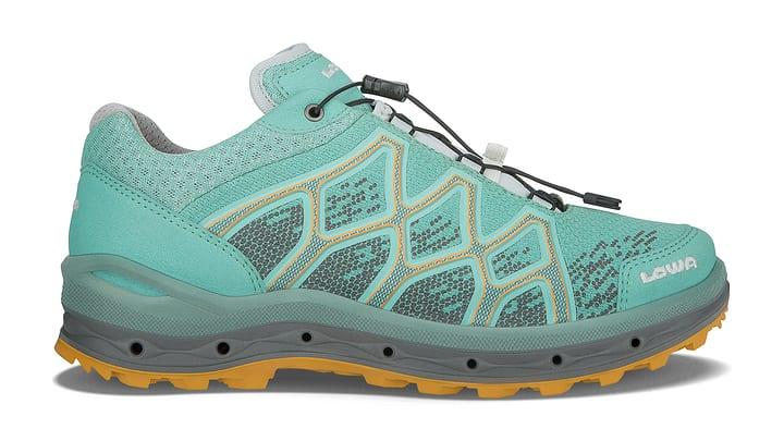 Aerox GTX Lo Chaussures polyvalentes pour femme Lowa 461105041048 Couleur bleu pétrole Taille 41 Photo no. 1
