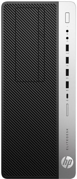 EliteDesk 800 G3 Tower Unité Centrale Unité Centrale HP 785300129785 Photo no. 1
