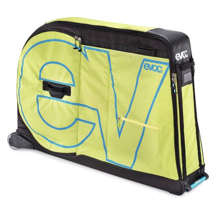 Bike Travel Bag Pro Bike/ Rennrad Reisetasche Evoc 460228799966 Farbe limegrün Grösse one size Bild-Nr. 1