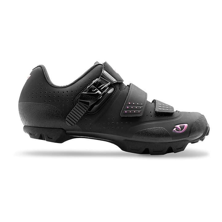 Manta R Chaussures de V.T.T. Giro 493215041020 Couleur noir Taille 41 Photo no. 1