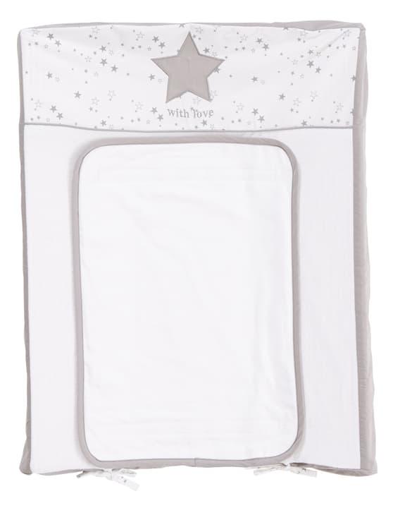 AURA Coprifasciatoio 451266116310 Colore Bianco Dimensioni L: 53.0 cm x A: 65.0 cm N. figura 1