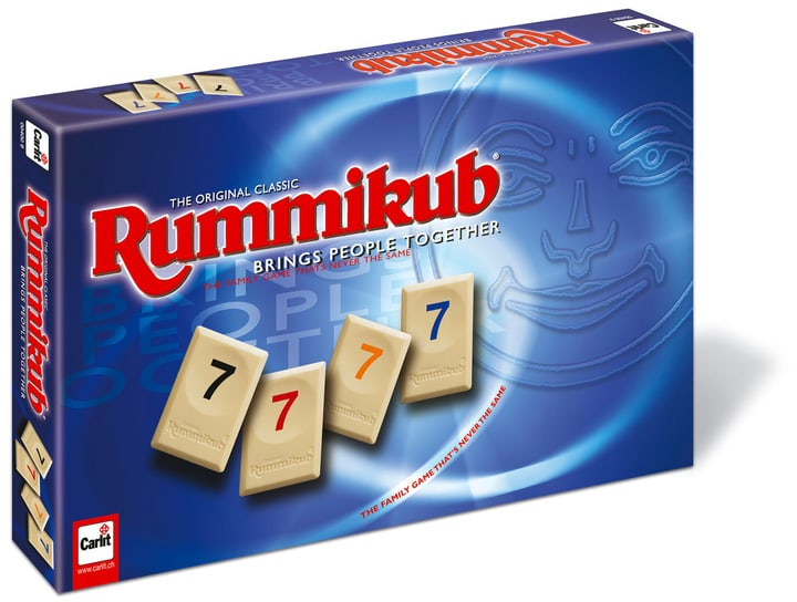 "Rummikub Experience ""Classic"" 747946800000 Photo no. 1"