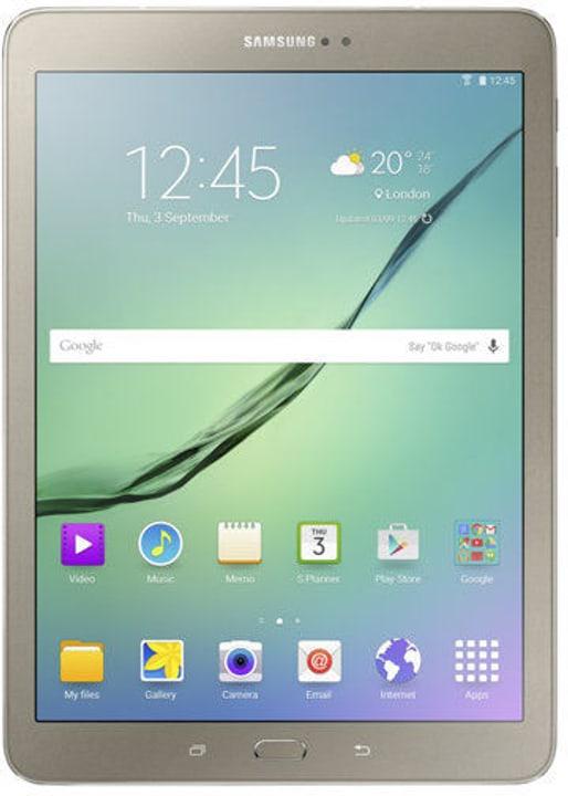Galaxy Tab S2 T819 oro Samsung 785300129085 N. figura 1