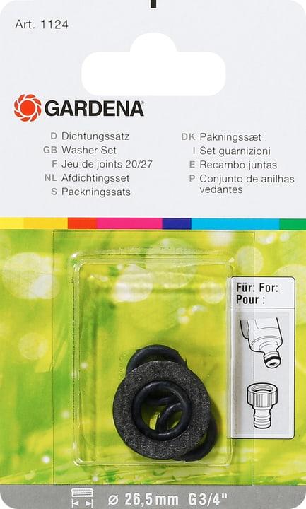 Original GARDENA System Guarnizione Gardena 630410100000 N. figura 1