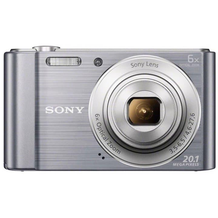 DSC-W810 Fotocamera compatta Sony 785300123838 N. figura 1