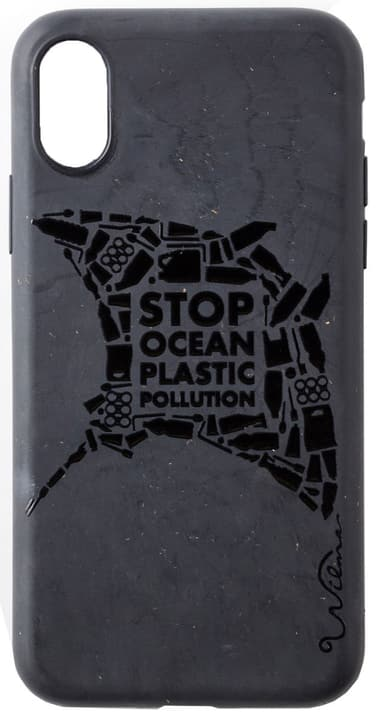 Stop Ocean Plastic Pollution Case Manta Custodia Wilma 798649600000 N. figura 1