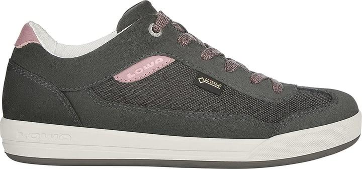 Almada GTX Lo Chaussures de voyage pour femme Lowa 462604837080 Couleur gris Taille 37 Photo no. 1