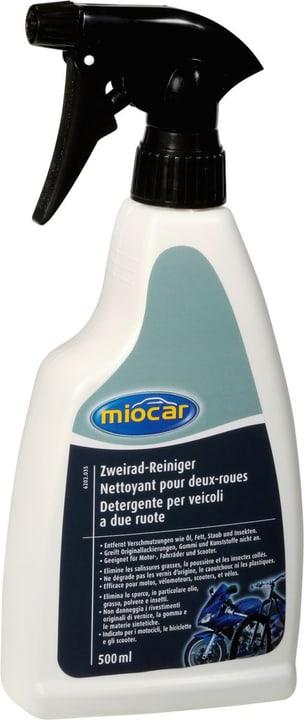 Detergente veicoli a due ruote Prodotto detergente Miocar 620203500000 N. figura 1