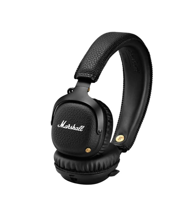Mid Bluetooth casque à arceau Marshall 772775300000 Photo no. 1