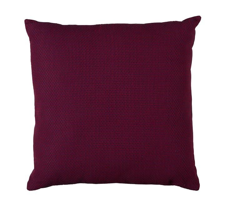IWONA Coussin 450682940545 Couleur Violet Dimensions L: 60.0 cm x H: 60.0 cm Photo no. 1