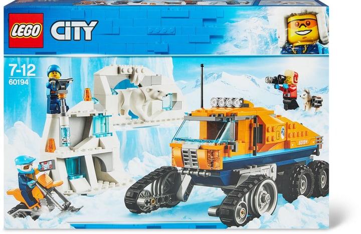 Lego City Arktis-Erkundungstruck 60194 Lego 74888870000018 Bild Nr. 1