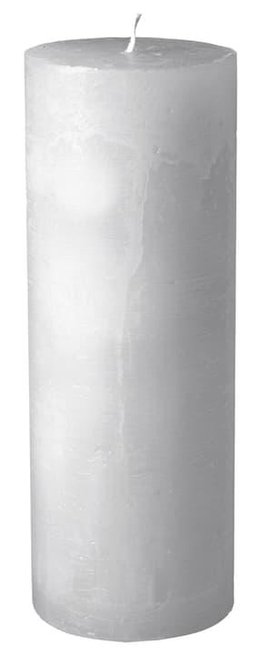 BAL Candela cilindrica 440582900810 Colore Bianco Dimensioni A: 22.0 cm N. figura 1