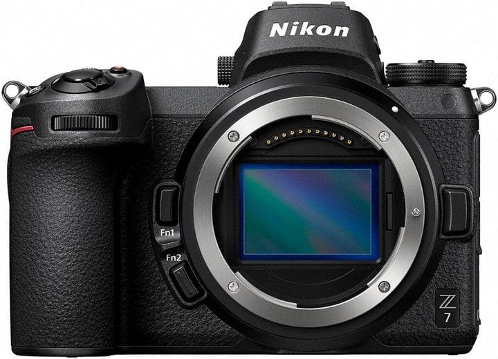 Z 7 Kit Body + FTZ Adaptateur appareil photo hybride Nikon 793436400000 Photo no. 1