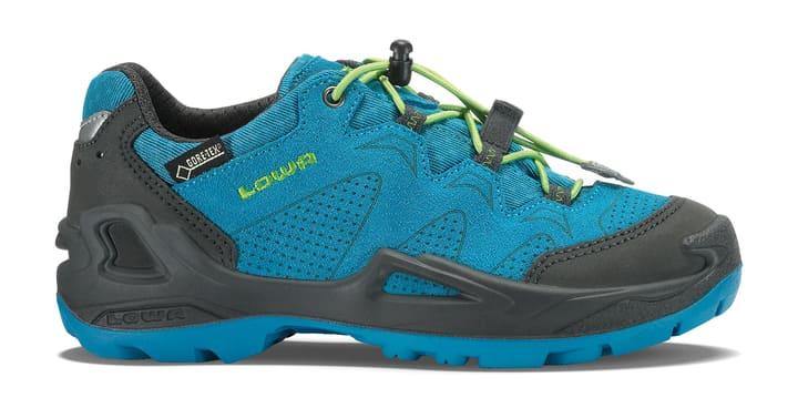 Diego GTX Lo Chaussures polyvalentes pour enfant Lowa 460863425040 Couleur bleu Taille 25 Photo no. 1