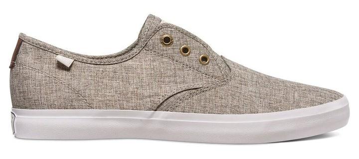 Shorebreak Deluxe Chaussures de loisirs pour homme Quiksilver 461675246080 Couleur gris Taille 46 Photo no. 1