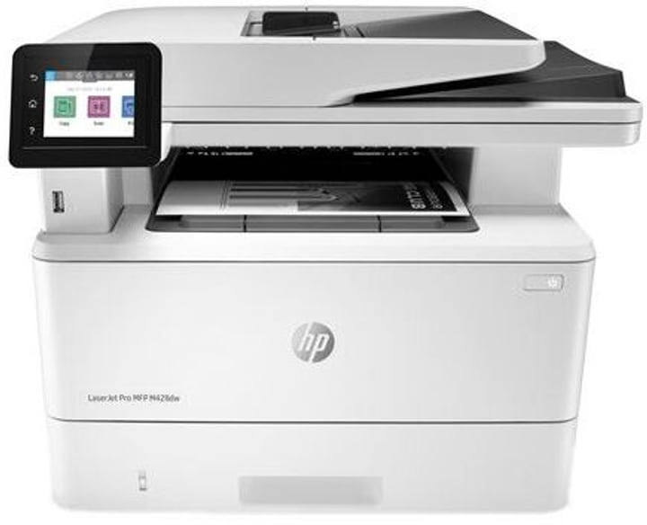 LaserJet Pro MFP M428dw Multifunktionsdrucker HP 785300151254 Bild Nr. 1