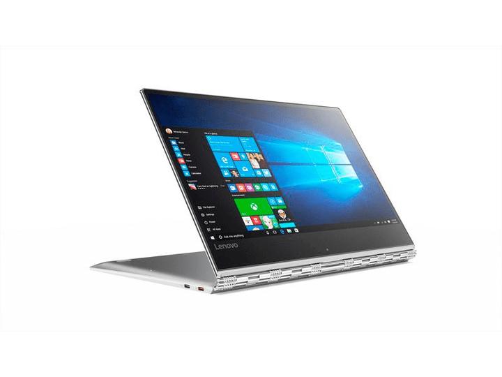 Yoga 910-13, i7-7500U Convertible argent Lenovo 785300123127 Photo no. 1