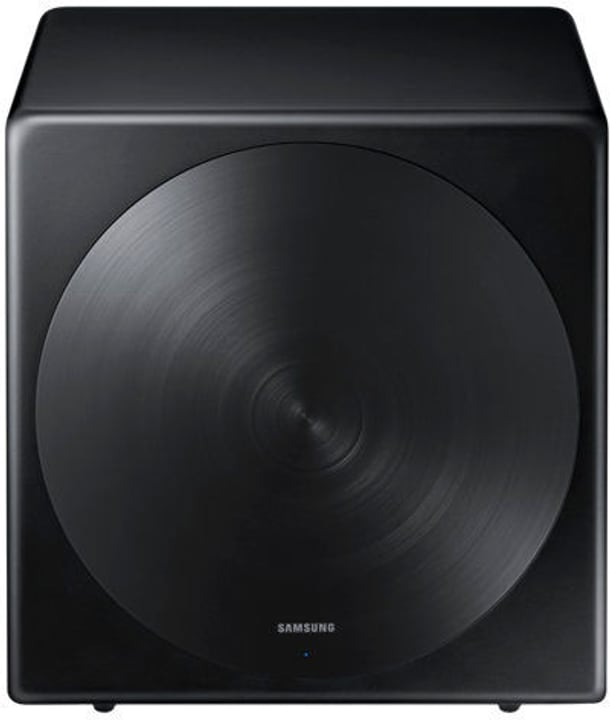 SWA-W700 - Wireless Subwoofer - Noir Samsung 785300131256 Photo no. 1