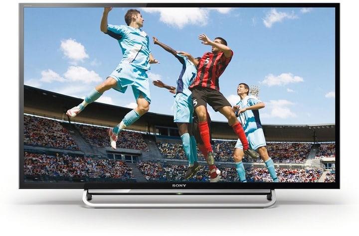 KDL-60W605B 153 cm LED Fernseher Sony 77031570000014 Bild Nr. 1