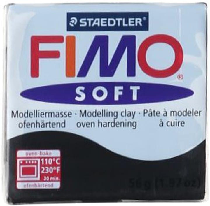 Soft nero Fimo 664503700000 N. figura 1