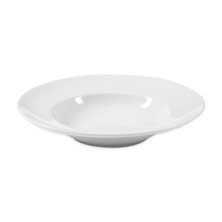 TAPAS Piatto per pasta KAHLA 393000604124 Colore Bianco Dimensioni L: 30.0 cm x P: 30.0 cm N. figura 1
