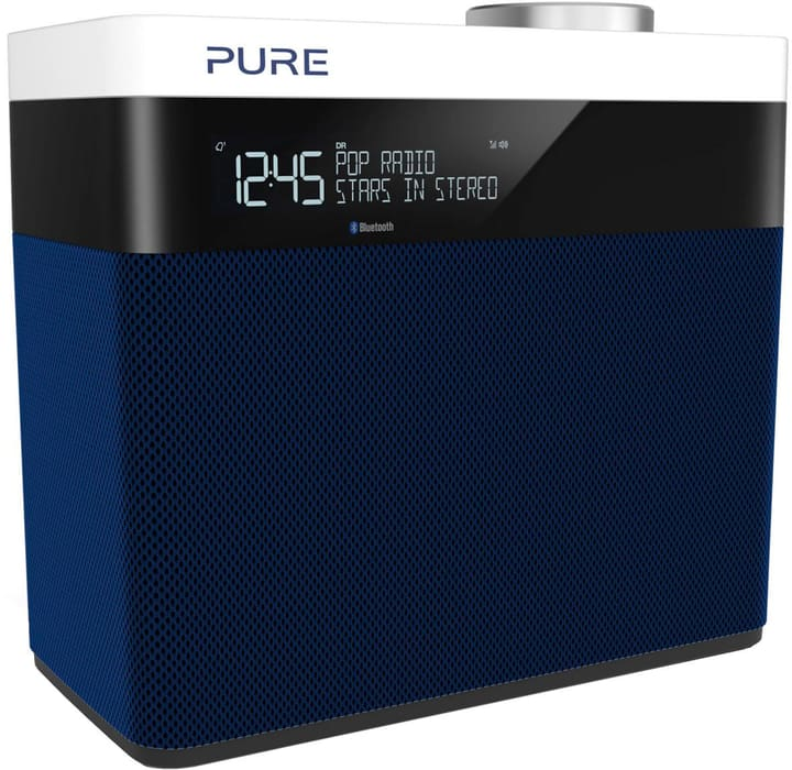 POP Maxi S - Navy Radio DAB+ Pure 785300131568 N. figura 1