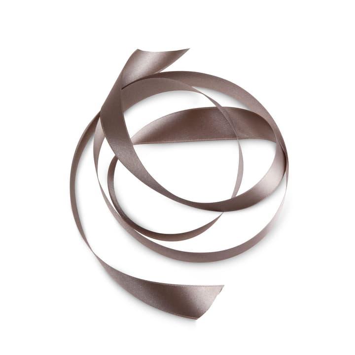 KIKILO Satinband 10m/25mm 386044200000 Farbe Sand Grösse B: 1000.0 cm x T: 2.5 cm x H: 0.1 cm Bild Nr. 1