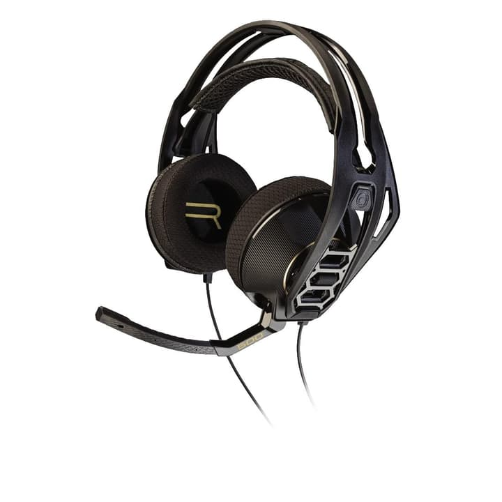 RIG 500 HD 7.1 Gaming Headset Plantronics 798201900000 Photo no. 1