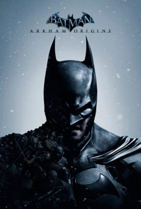PC - Batman Arkham Origins Season Pass Digitale (ESD) 785300133278 N. figura 1