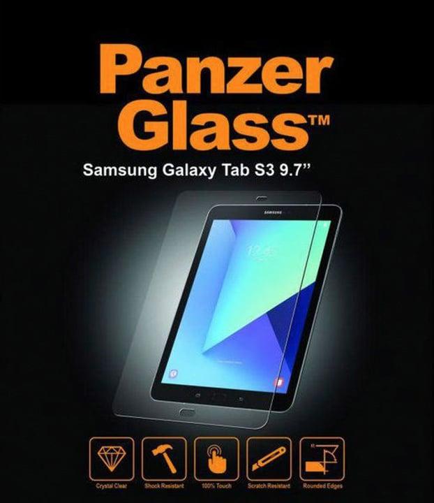 """Classic Samsung Tab S3 9.7 """" Vetro temperato Panzerglass 785300134561 N. figura 1"""